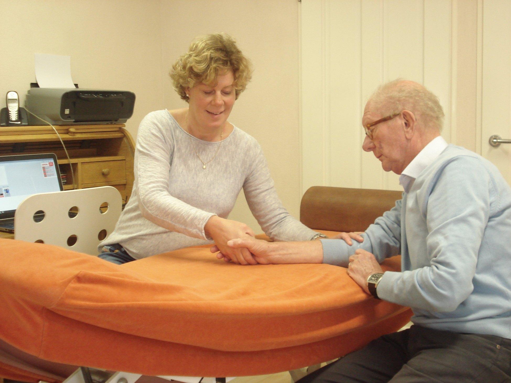 Fysiotherapie Zuurbier